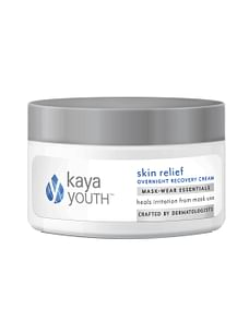Skin Relief Overnight Recovery Cream