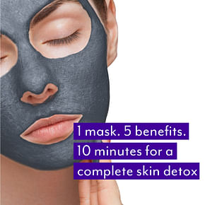 Urban Detox 5 in 1 Detox Clay Mask