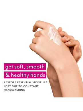Hand Rescue Cream (50 gm)