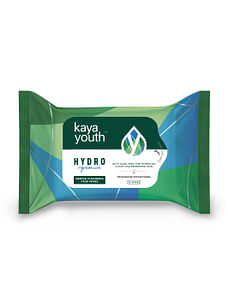 Hydrating Gentle cleansing wipes