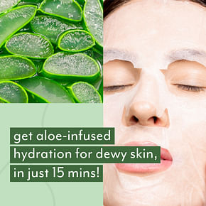 Hydrating Face Mask